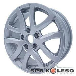 Колесный диск Tech Line TL664 6,5 R16 5x114,3 ET45.0 D66.1 S