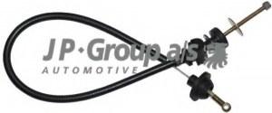 1170202000 JP Group Трос, управление сцеплением