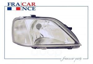 Фара передняя правая renault logan (ph1) fcr210474 Francecar арт. FCR210474