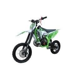 bbd3c8afed205 Кроссовый мотоцикл Koshine XN65 START 14/12