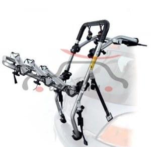 Peruzzo Padova Steel 3 PZ378-3 Крепление для 3-х велосипедов на крышку багажника