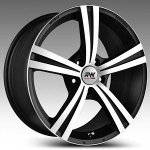 Колесные диски Racing Wheels H-787 7,0R16 5*114,3 ET45 d67,1 DB F/P [87540581870]