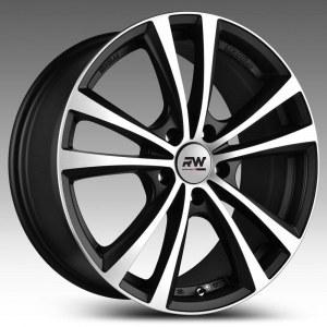 Колесные диски Racing Wheels H-792 7,0R16 4*100 ET40 d67,1 DB F/P [87546945633]