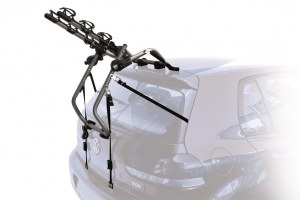 Крепление велосипеда на заднюю дверь peruzzo venezia steel (3 вел.) сталь d30мм (1 шт./кор.) pz 388sc