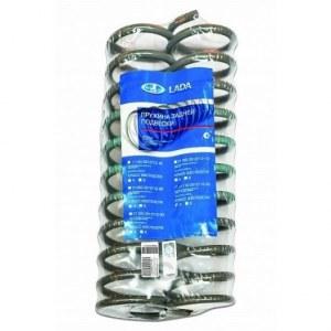 Пружина ваз 2123 задняя в упак lada 21230-2912712-01 LADA арт. 21230-2912712-01