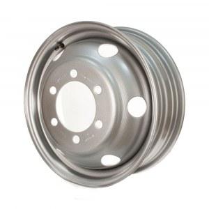 Колесные диски Gold Wheel 86143509368 Газель 5,5R16 6*170 ET102 d130 экстра усиленная 1200 кг в коробке