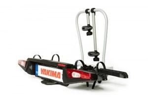 Велокрепление на фаркоп Yakima FoldClick 2 для 2 велосипедов