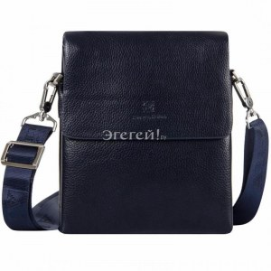 c5d8d875f68d Мужская сумка L-4-2 (синий) Alberto Felini