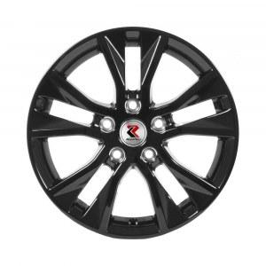 Колесные диски RepliKey RK75160 Hyundai Creta 6,0R16 5*114,3 ET43 d67,1 BK [87160209684]