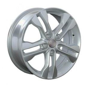 Колесный диск Replica HND242 6,5 R16 5x114,3 ET45.0 D67.1 S