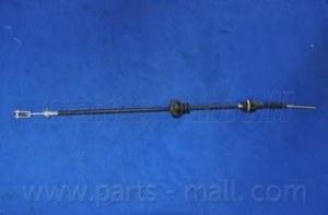Трос, управление сцеплением Parts-Mall PTB001