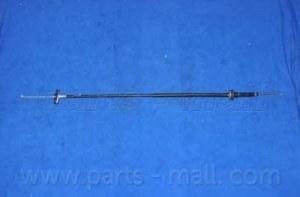Трос, управление сцеплением Parts-Mall PTC020