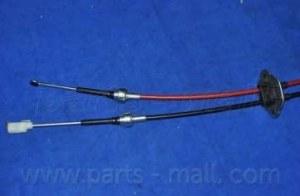 Трос, управление сцеплением Parts-Mall PTC002