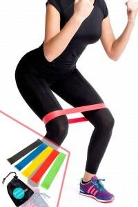 ab176518c2891 Комплект фитнес резинок Fitness-Rezinochka