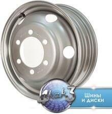 Колесный диск Gold Wheel Газель R16 / 5.5J PCD 6x170 ET 102 ЦО 130