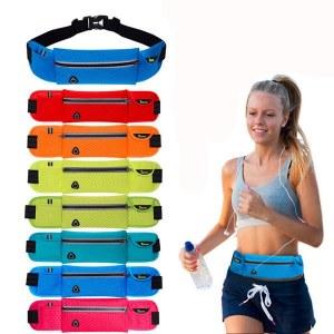 41d43f375db5 Спортивная сумка на пояс для фитнеса Tanluhu Active
