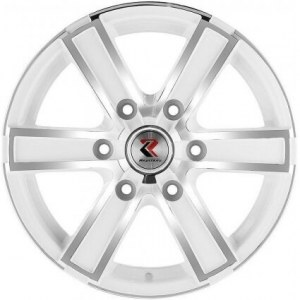 Колесный диск RepliKey Hyundai Grand Starex 6,5J*R16 6*139,7 ET40 DIA92,5 BKF