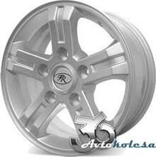 Колесный диск Replica FR Kia Sorento R16 / 7J PCD 5x139.7 ET 45 ЦО 95.5