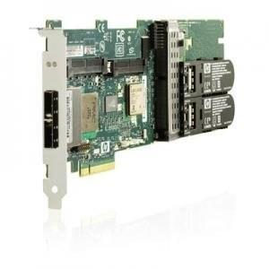 HP Smart Array P411 PCIe 6GB//s SAS 462918-001 w// 256MB Cache