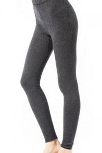eb3a180f39d1c Лосины женские из кашемира Gobi (75 серый) GOBI Mongolian cashmere Юбки,  брюки,