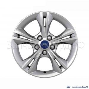 FORD 1838014: Диск колесный литой R16 для Форд си-макс, Фокус