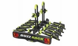BUZZRACK BUZZWING 4 COMPACT | велокрепление на фаркоп