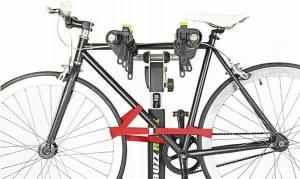 BUZZRACK BUFFALO 4 | велокрепление на фаркоп