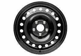 Диск колесный R16 (сталь) Mopar 5VL54RXFAA для Jeep Сompass 2020 -