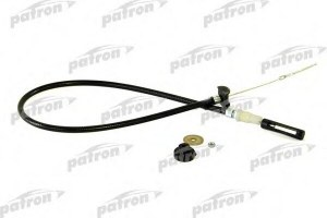pc6012 PATRON Трос, управление сцеплением