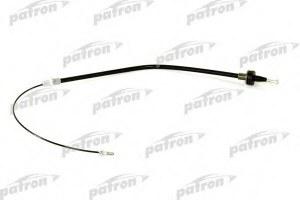 pc6017 PATRON Трос, управление сцеплением