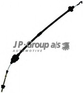 1270200900 JP GROUP Трос, управление сцеплением