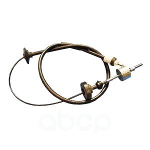 Трос сцепления renault sandero/logan/largus/mcv 04- 1.6 16v (1145 mm) ASAM-SA арт. 30360