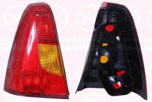 Фонарь задний левый Renault Logan 04-08 RENAULT 6001 546 794