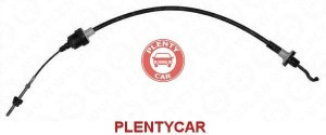 Трос управление сцеплением Nk 923625 Opel: 669161 0669170 669170 Opel Vectra A (86_ 87_). Opel Vectra A Наклонная
