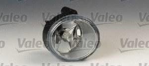 Фара противотуманная левая Renault Laguna I 05/98/Megane 03/99 VALEO 087 597