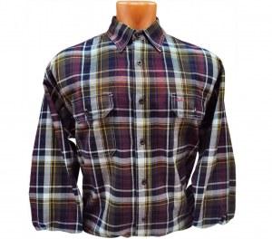 848bc6eff62e4c7 Рубашки фланелевые купить в Москве