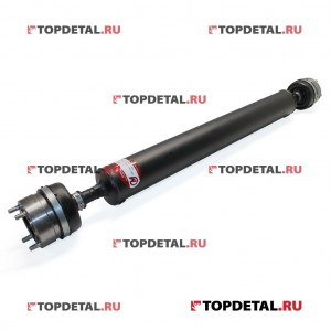 Серп и Молот Вал карданный ВАЗ-2121-214 задний, (2123 перед./задн.) с шрусом (6610)(СиМ)