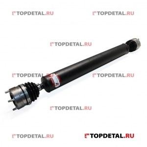 Серп и Молот Вал карданный ВАЗ-2121-214 задний, (2123 перед./задн.) с шрусом н.о. (6620) (СиМ)
