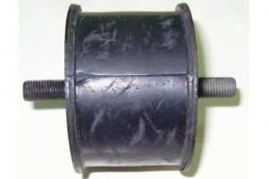 Подушка опоры двигателя без кронштейна 2121,21213 2121-1001020