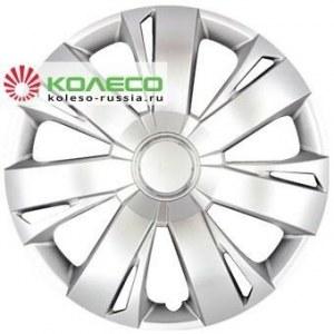 Диск Колпак колеса SKS 411 R16 S (комплект 4 шт.)