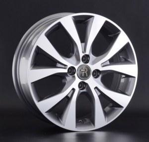 Replay Hyundai (HND246) 6 R16 PCD:4/100 ET:49 DIA:54.1 S