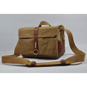 894e3a926d43 сумка-бокс для Nikon D800/D800E/D810 с отделением для дополнительных  аксессуаров бежевый