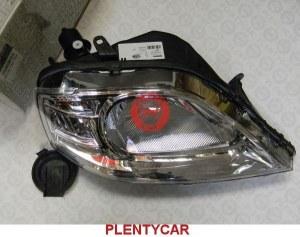 Фара правая/headlamps Renault 8200744754 Renault: 8200744754 Dacia Logan Express (Fs_). Dacia Logan (Ls_). Dacia Logan