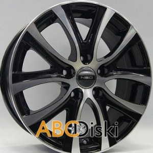 Колесные диски Techline 1609 bd R16 Venti 5*114,3 et45 R16*6,5 d67,1 Hyundai, Kia