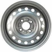 Колесный диск NEXT Ford Focus/S-Max/Mondeo/Kuga 6,5J*R16 5*108 ET50 DIA63,3 BK