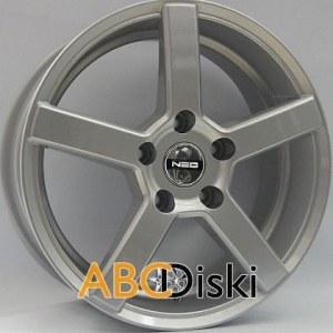 Колесные диски Techline V03 s R16 Venti 5*100 et40 R16*6,5 d57,1