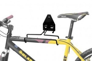 Крепление велосипеда на стену appendino (за раму) pz 344