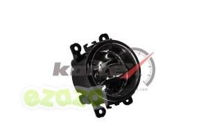 KORTEX KFL5003STD фара противотуманная renault logan 09- левправ.
