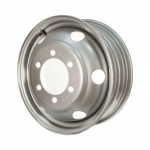 Gold Wheel Газель 5,5R16 6*170 ET102 d130 [86143509368] экстра усиленная 1200 кг в коробке (Диски колёсные)
