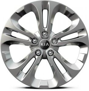 Диск колесный R16 KIA A2F40AC200 для KIA Ceed (2020 - 2020)